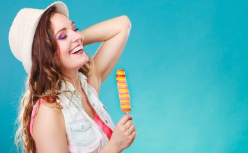 Healthy Delicious Popsicles to Try During Pregnancy