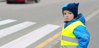 High Visibility Vest And Its Role On Children's Safety