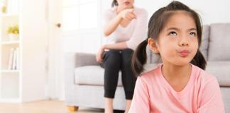 How to Correct Bad Behavior in Kids