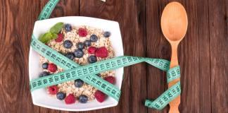 Old-Fashioned Multi-Grain Pregnancy Diet