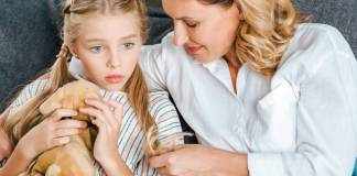 Parenting 101 :How Financial Issues Affect Your Kids