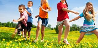 Physical Education Activities Your Kids Must Try