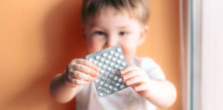 Safety Products to Child-Proof The Home