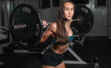 When Bodybuilders Get Pregnant The Do's and Don'ts