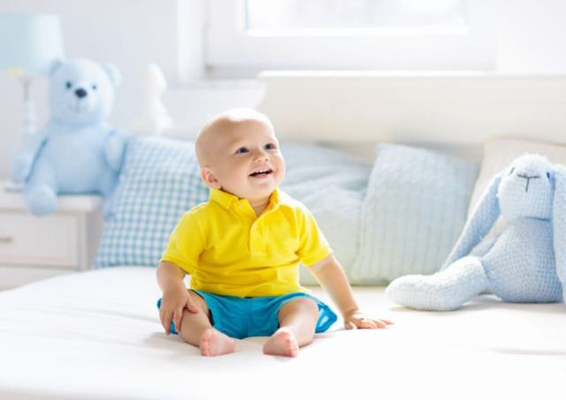 Top 1990s Baby Names for Girls and Boys 2