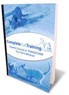 Complete Cat Training Guide