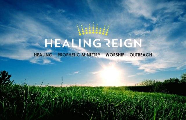 healing reign light horse park WEB SITE