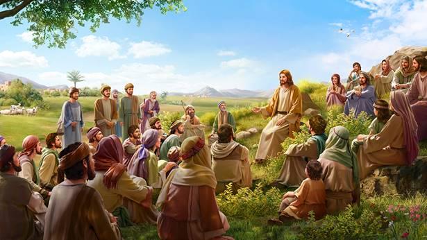主耶稣基督就是要来的弥赛亚