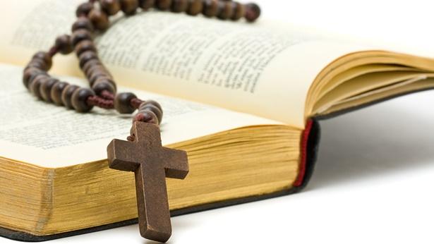 热议!圣经里有误差?!