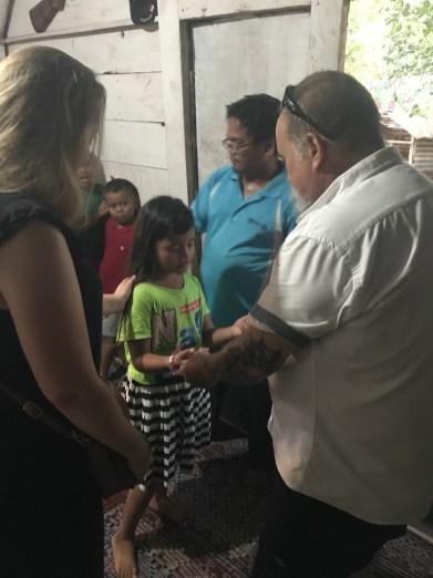 Childrens ministry, Batam Island, Indonesia 2019