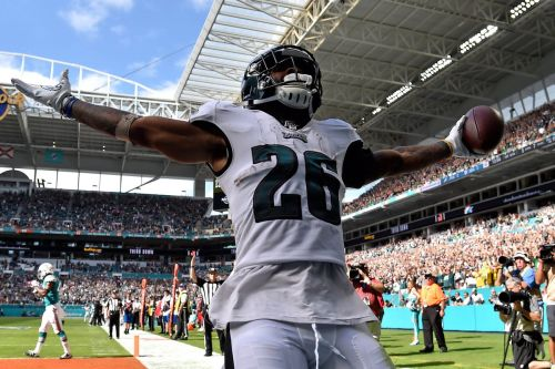 2021 Fantasy Preview Philadelphia Eagles 2021 Eagles Fantasy Outlook Week 11 Dynasty Buy and Sell Training Camp Stories 22nd August 2020 Sophomore Break Out Candidates: Running Backs King Fantasy Sports