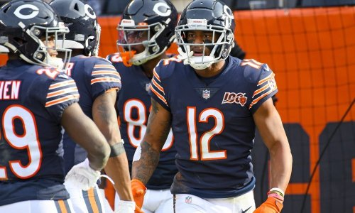 2021 Fantasy Preview Chicago Bears 2021 Free Agency Top 5 Landing Spots 2020 Offseason Dynasty Free Agents WR Wide Receiver Draft Target 2020 King Fantasy Sports