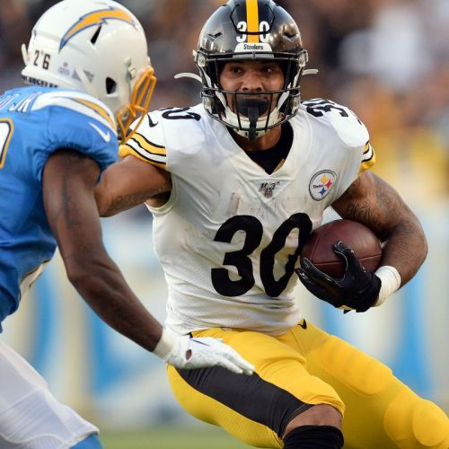 James Conner Signing With Arizona Bounceback Candidate King Fantasy Sports James Conner