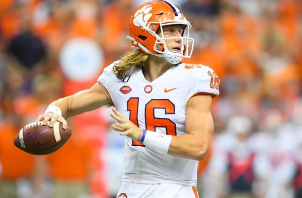 NFL Mock 2021 Draft Dynasty Edition Rookie Profile Trevor Lawrence 2021: QB Rookie Profiles 2020 Devy Winners and Losers King Fantasy Sports