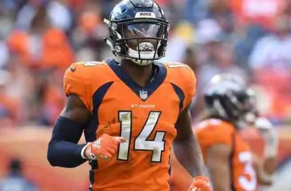 2021 Fantasy Preview Denver Broncos King Fantasy Sports