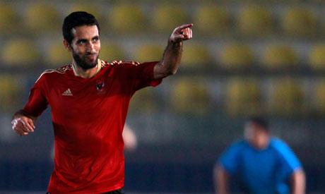 Zamalek 0-1 Al Ahly