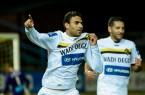 LIERSE: ahmed said okka goal