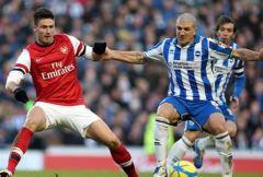 El-Abd v Arsenal