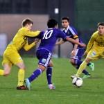 Saleh Gomaa Anderlecht