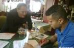 Sherif Ashraf signs FC Biel-Bienne, KingFut.com