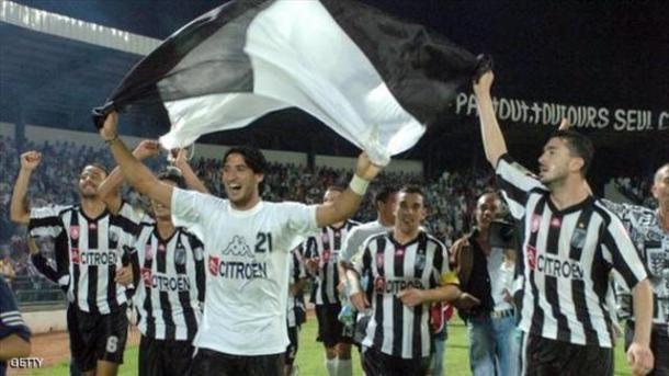 CS Sfaxien CAF Confederations Champions