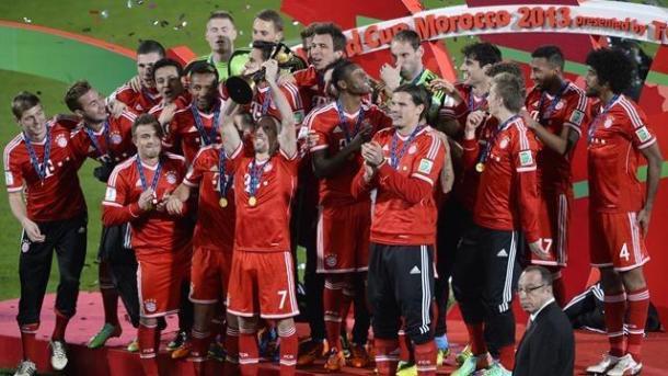 Bayern - Raja