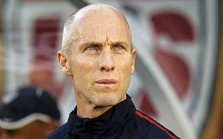 Bob Bradley's thoughts
