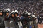 Ministry of Interior - Egypt football