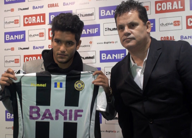 Saleh Gomaa official Nacional