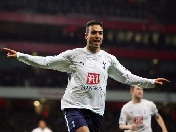 Mido Tottenham Hotspur