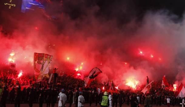 Al Ahly Ultras