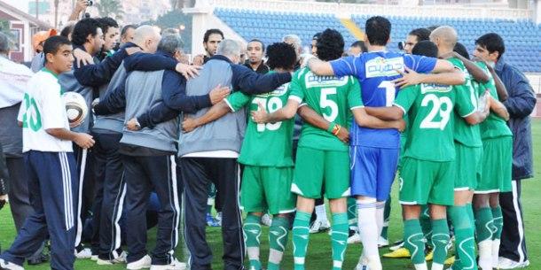 Egyptian Premier League Roundup