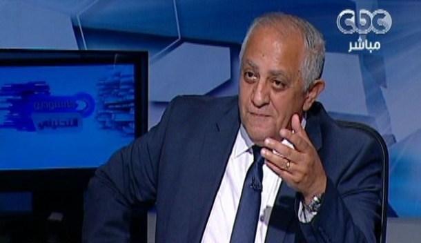 Interview: Hassan El-Mestekawy