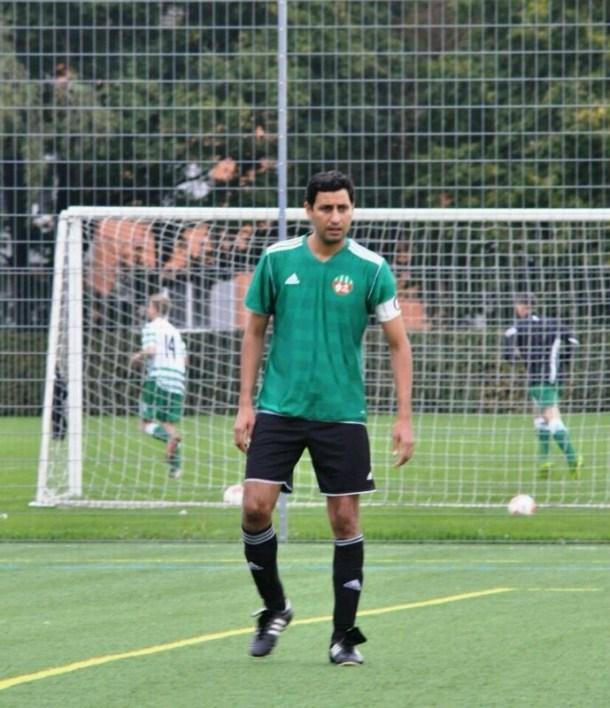 Wael Tolba