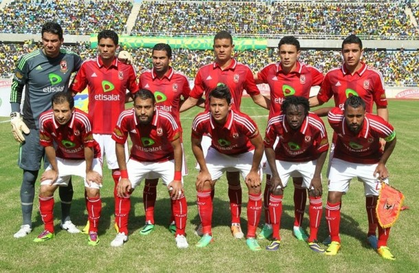 Al Ahly host Yanga at El-Max Stadium