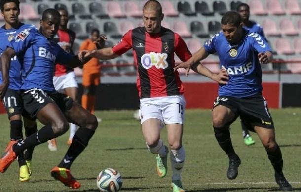 FC Porto deny