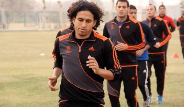 Ahmed Sabry