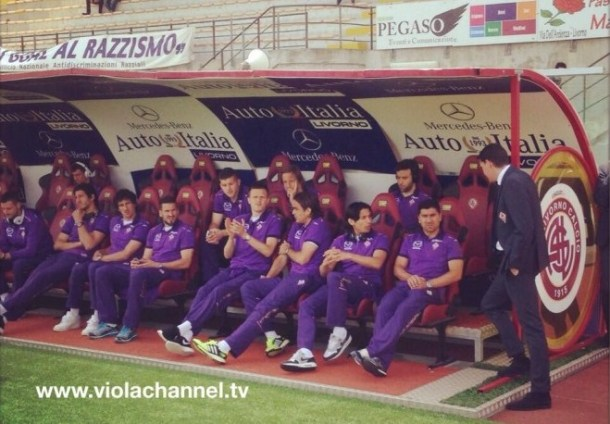 Hegazy benched