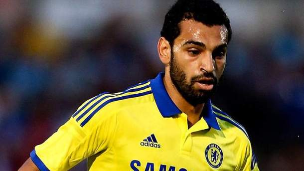Mohamed Salah features