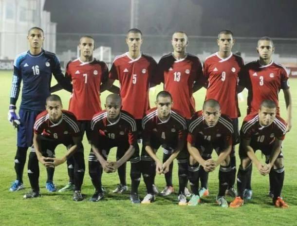 Egypt U-17