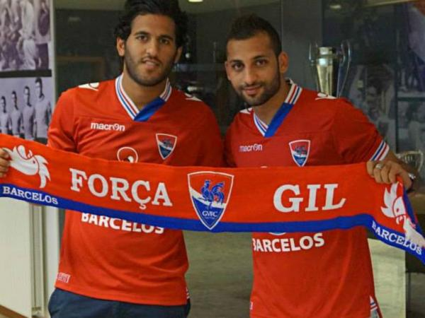 Gil Vicente - Rabia excluded