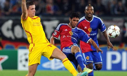 El-Nenny vs Liverpool