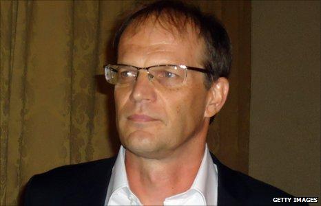 Denis Lavagne