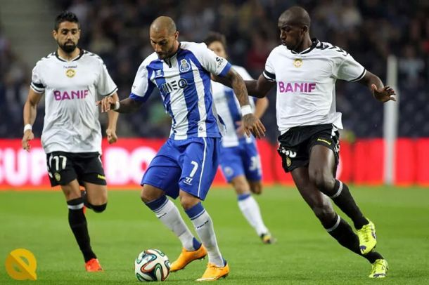 Nacional vs Porto