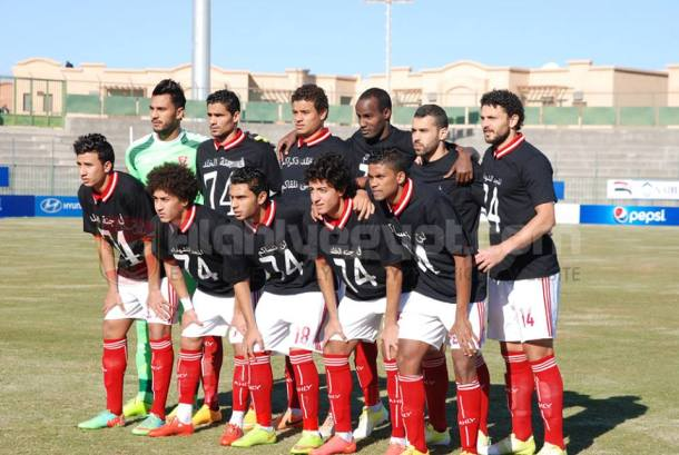 Al Ahly - Port Said