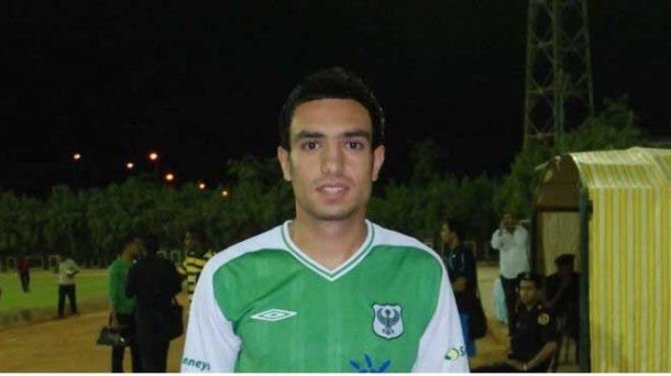 Ahmed Daouda