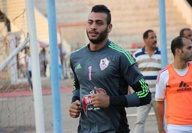 Mohamed Abou-Gabal