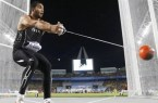Mostafa Al-Gamal - Hammer Throw