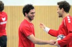 Ahmed Elahmar Handball