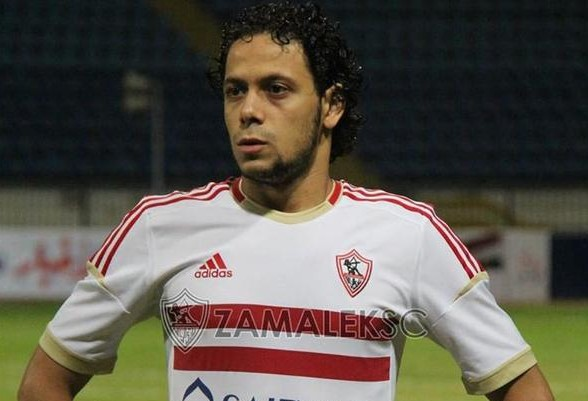 Photo: Zamalek official Twitter